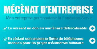 M&eacute;cenat d'entreprise